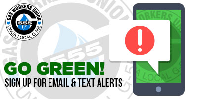 Email & Texting Sign-up